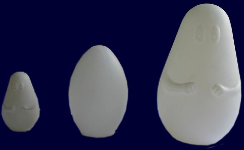 Polietileno promosal - Lamparas de polietileno ...